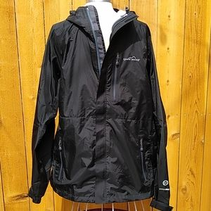 Eddie Bauer Waterproof Raincoat